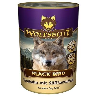 Wolfsblut Nassfutter Dose Black Bird