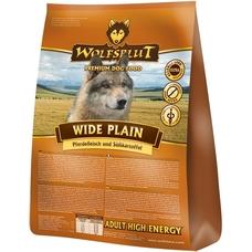 Wolfsblut Wide Plain Active Trockenfutter, 15 kg