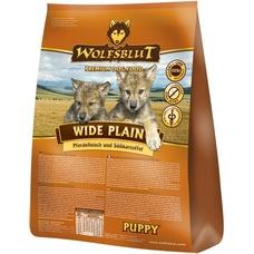 Wolfsblut Wide Plain Puppy Welpenfutter, 15 kg