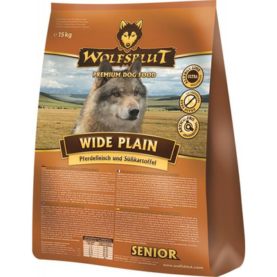 Wolfsblut Wide Plain Senior