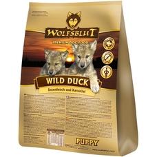 Wolfsblut Wild Duck Puppy, 15kg