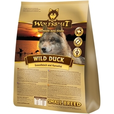Wolfsblut Wild Duck Small Breed, 15kg