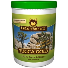 Wolfsblut Yucca Gold