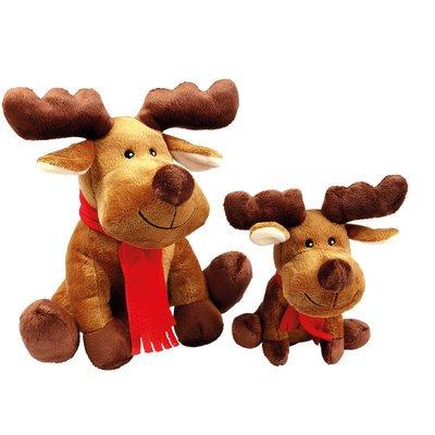 Wolters Elch Rudolph aus Plüsch