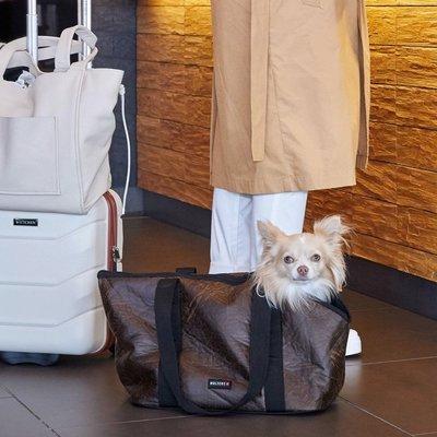 Wolters Hunde Tragetasche Softbag Senator Preview Image