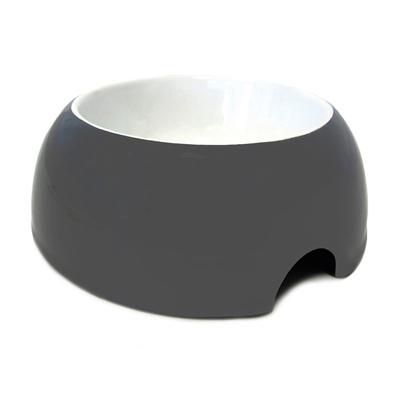 Wolters Hundenapf Futterschale Grey Essentials