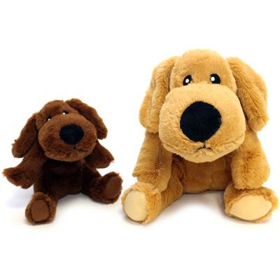 Wolters Hundespielzeug Plüschhund