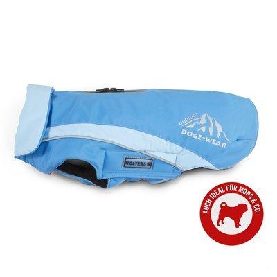 Wolters Skijacke Dogz Wear für Mops & Co.