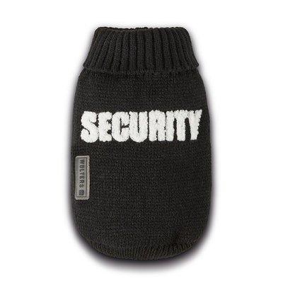 Wolters Strickpullover Security für Hunde