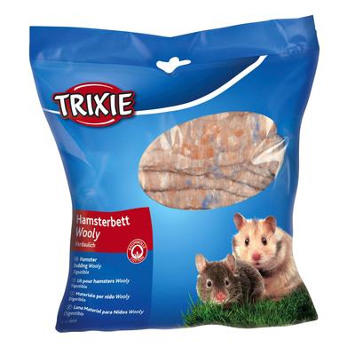 """TRIXIE """"Wooly"""" Hamsterbett"""