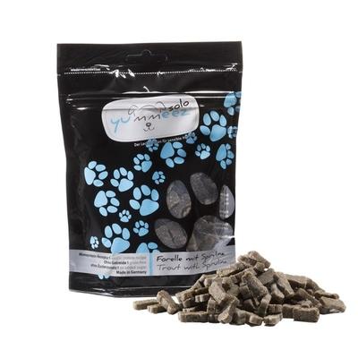 Yummeez Solo Hundesnacks für sensible Hunde