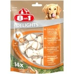 XS, 14 Stück für Hunde bis 12 kg