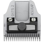 2,0mm, kurze Zähne