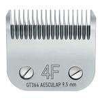 9,5mm, Nr. 4F