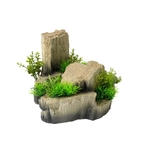Combo Rock 3, ca 38,5 x 22 x 21 cm