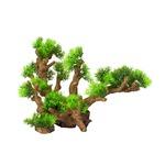 grün - 33,5x16x27,5cm