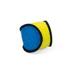 blau, gelb - Ball