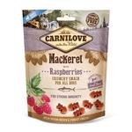 Mackerel with Raspberries 200g