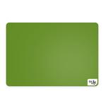 54x37cm, Grass-green
