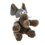braun - Elefant