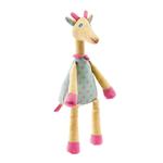 gelb - Giraffe, 23 cm