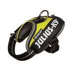neon gelb - neon, 3XS, Brustumfang: 29-36cm, Hundegewicht: 0.8-3kg