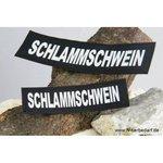 SCHLAMMSCHWEIN
