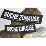 SUCHE ZUHAUSE