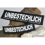 UNBESTECHLICH