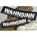WAHNSINN