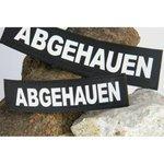 ABGEHAUEN