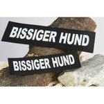 BISSIGER HUND