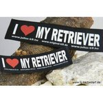I LOVE MY RETRIEVER