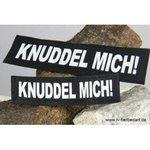 KNUDDEL MICH!
