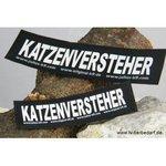 KATZENVERSTEHER