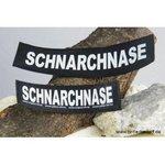 SCHNARCHNASE