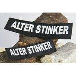 ALTER STINKER