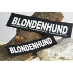 BLONDENHUND