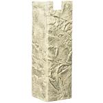 beige - Cliff Light, 55,5 x 18,6 x 1 cm