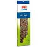 dunkelbraun - Cliff Dark, 55,5 x 18,6 x 1 cm