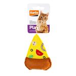 gelb - Pizza - L: 10.5 cm