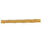 15 Kaurollen, gedreht, 12 cm / ø 9-10 mm