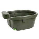 grün - Weidetränke 550 l, Maße L 150 x B 115 x H 58 cm