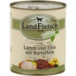 Lamm & Ente & Kartoffel 800