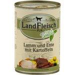 Lamm & Ente & Kartoffeln 400