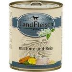 Ente & Reis mit Frisch-Gemüse 800
