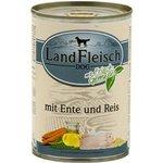 Ente & Reis mit Frisch-Gemüse 400