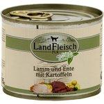 Lamm & Ente & Kartoffeln 195