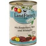 Rinderherz & Reis & Wildapfel 400