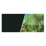 Aquarium oder Schwarz - 45 x 75 cm